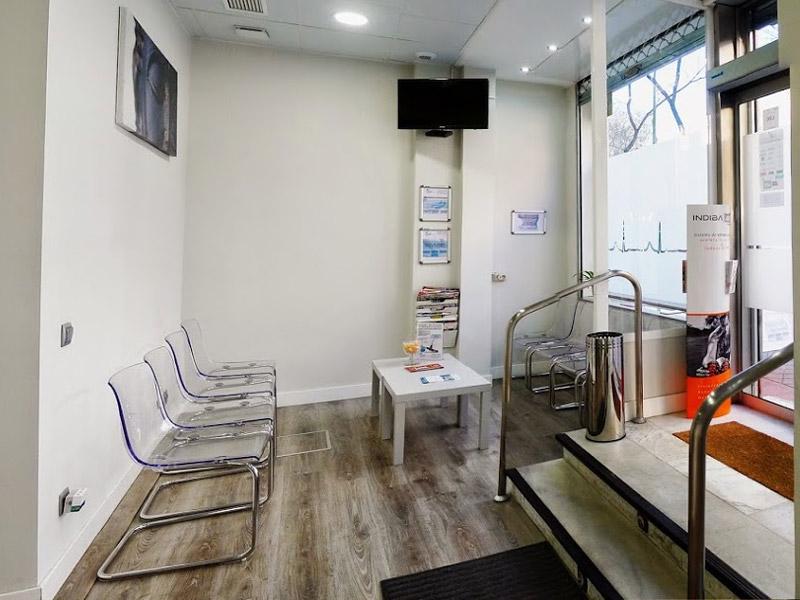 control de plagas en clínicas sector sanitario Barcelona