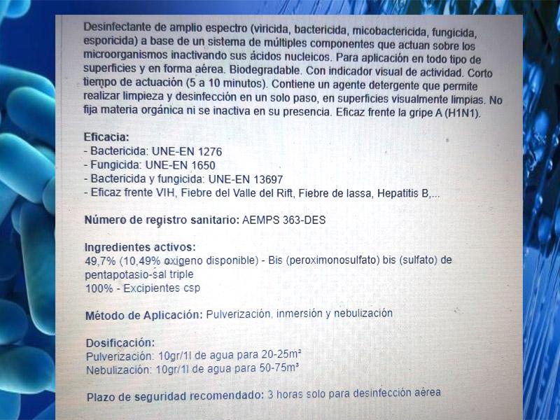 edsinfección en barcelona